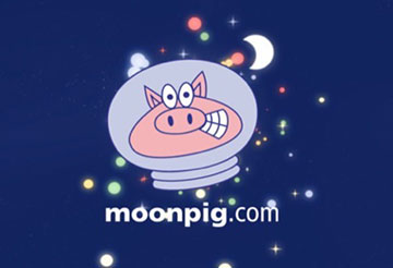 Moonpig Commercial